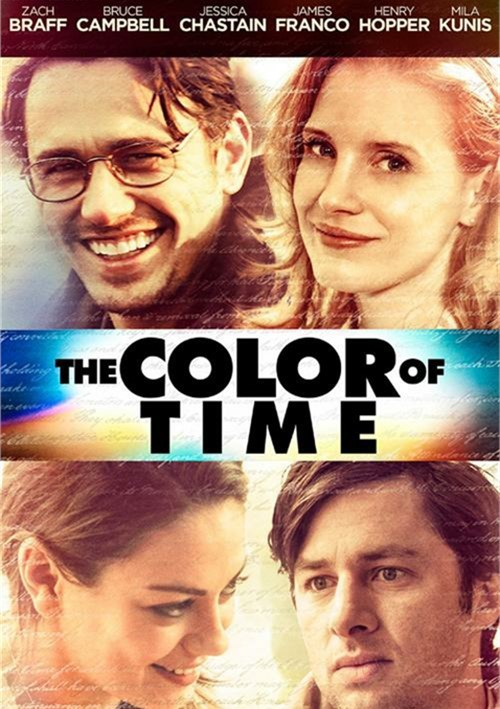 Color Of Time, The