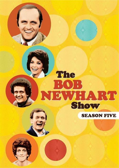 Bob Newhart Show, The: The Complete Fifth Season