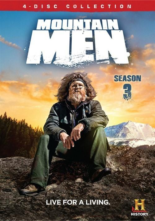 Mountain Men: Season Three