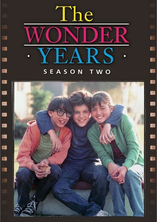 Wonder Years, The: Season Two