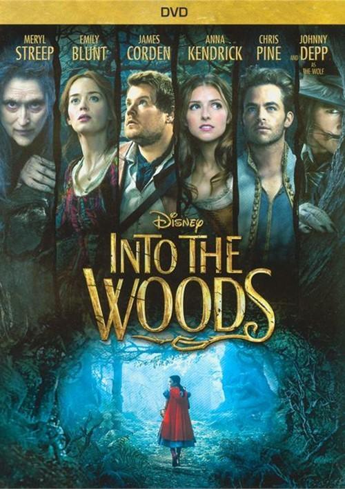 Into the Woods (Meryl Streep)
