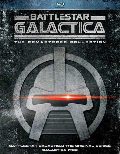 Battlestar Galactica: The Remastered Collection