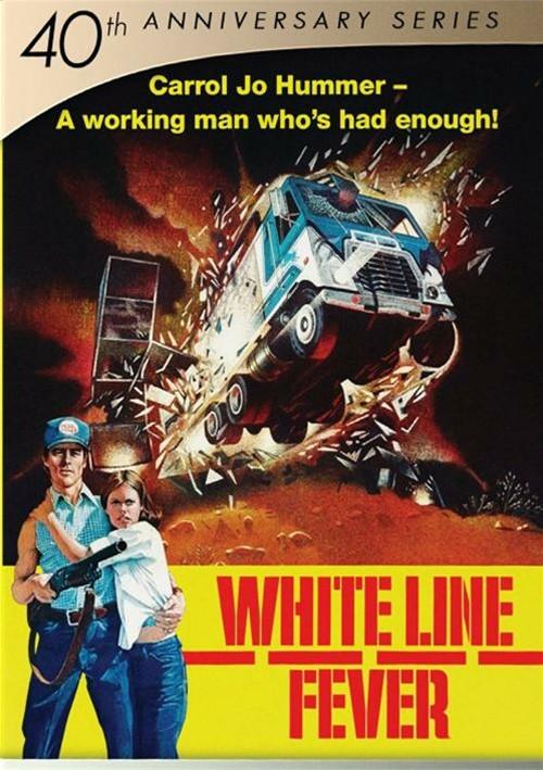 White Line Fever: 40th Anniversary Series