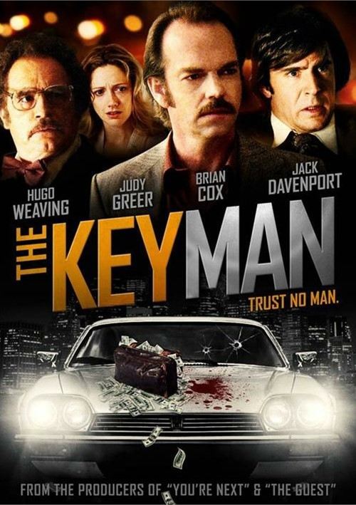 Key Man, The