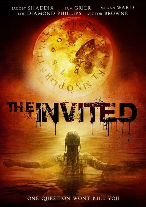 Invited, The