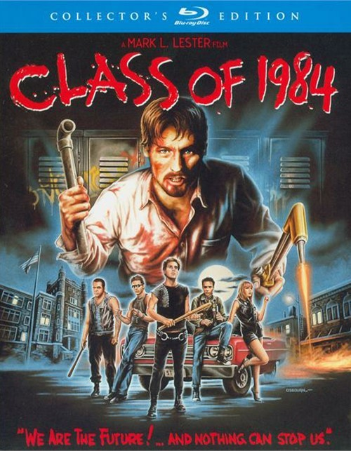 Class Of 1984: Collectors Edition