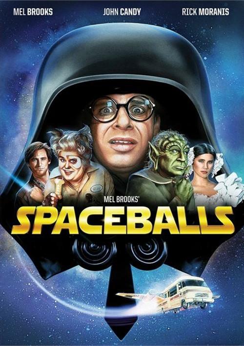 Spaceballs (Repackage)