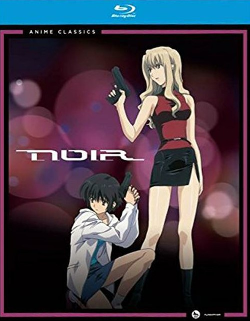 Noir: Complete Series