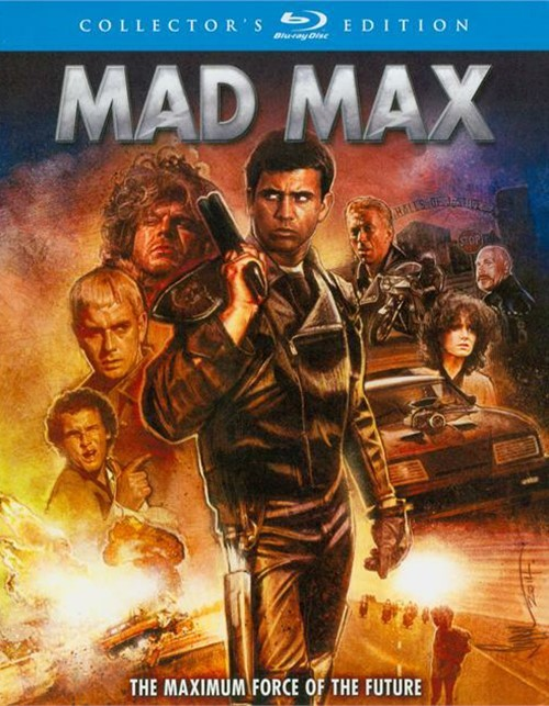 Mad Max: Collectors Edition