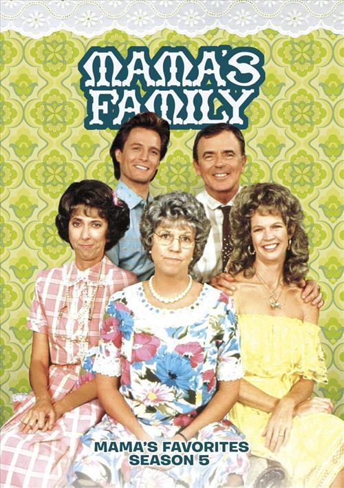 Mamas Family: Mamas Favorites - Season 5