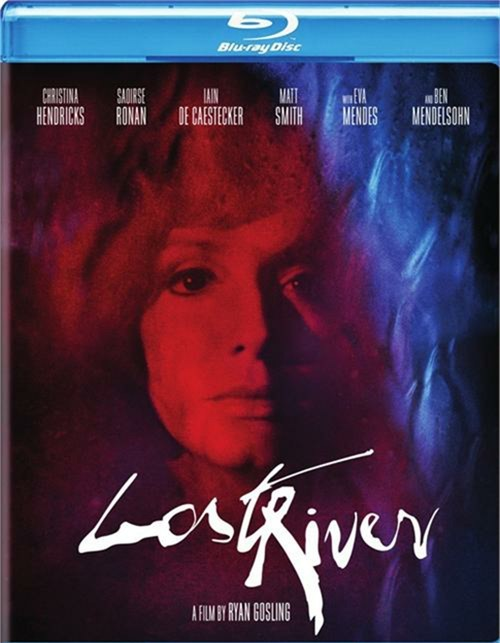 Lost River (Blu-ray + UltraViolet)