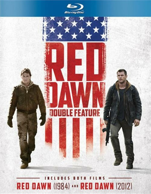 Red Dawn (1984) / Red Dawn (2012) (2 Pack)