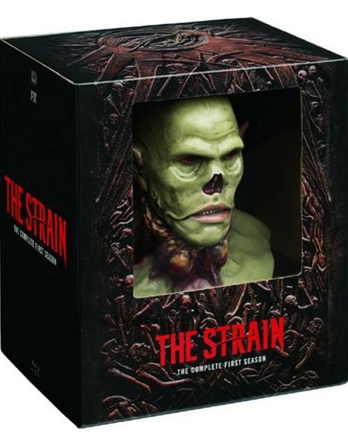 Strain, The: Season One - Premium Edition