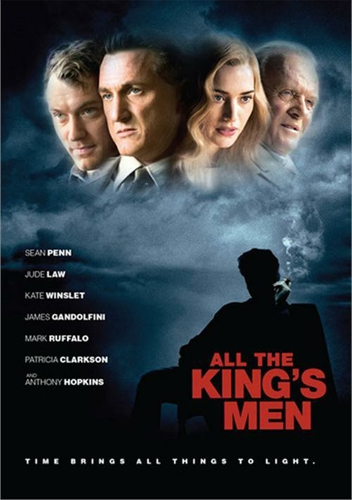 all the kings men film review Kirkus review once again huey long  but all the king's men,  more by robert penn warren nonfiction selected letters of robert penn warren by robert penn warren.