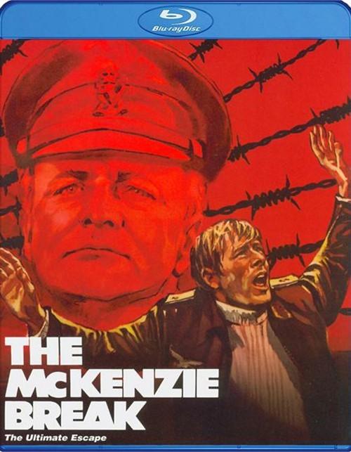 McKenzie Break, The