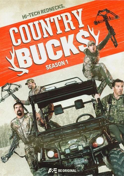 Country Bucks: Season One