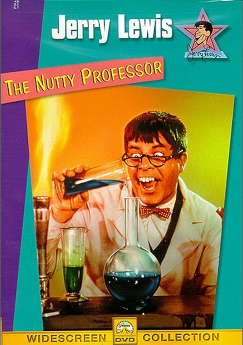 Nutty Professor, The