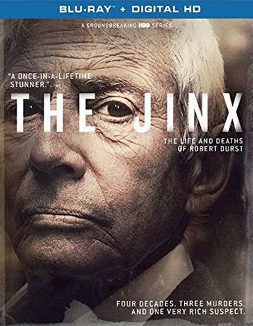 Jinx, The: The Life And Deaths Of Robert Durst