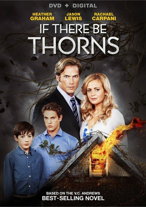 If There Be Thorns (DVD + UltraViolet)