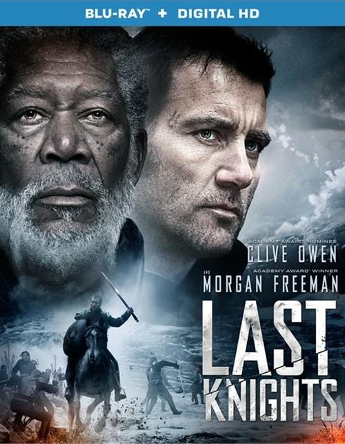 Last Knights (Blu-ray + UltraViolet)