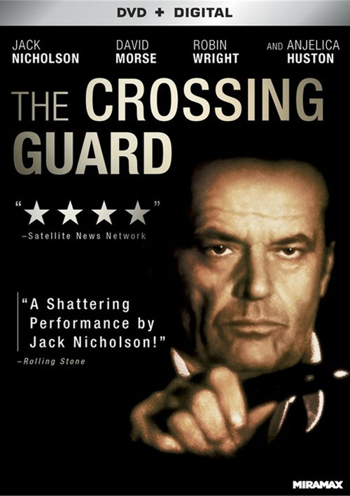 Crossing Guard, The (DVD + UltraViolet)