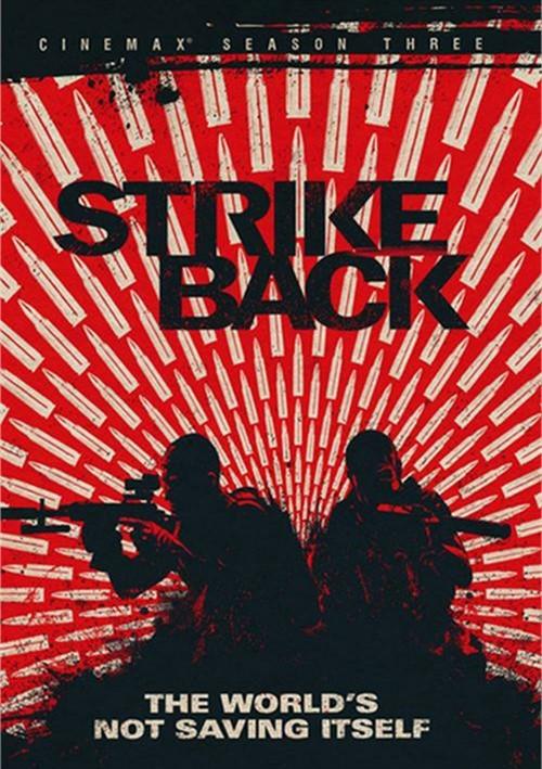Strike Back: Season Three