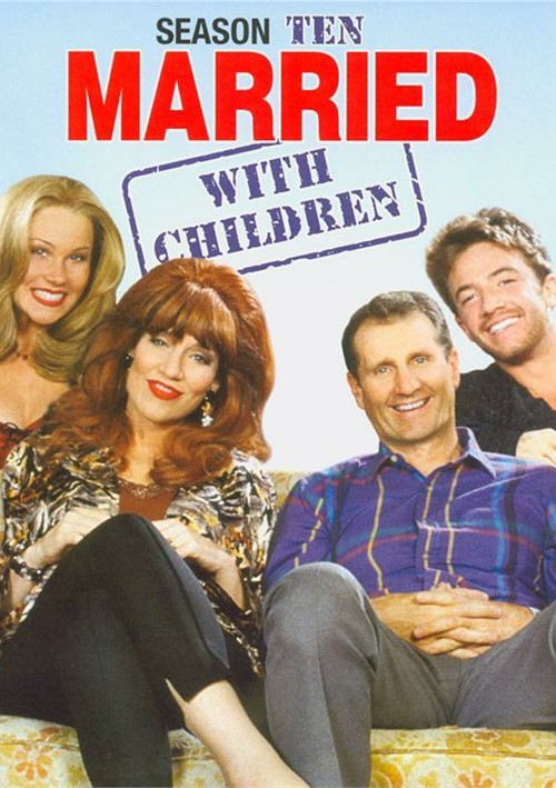 Married With Children: Tenth Season
