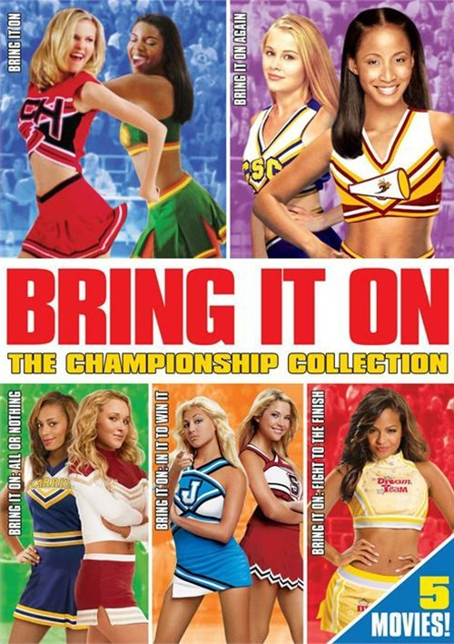 Bring It On: Championship Collection