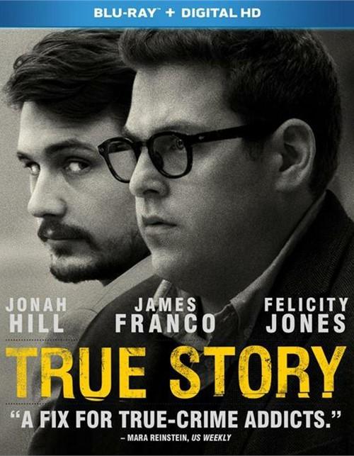 True Story (Blu-ray + UltraViolet)