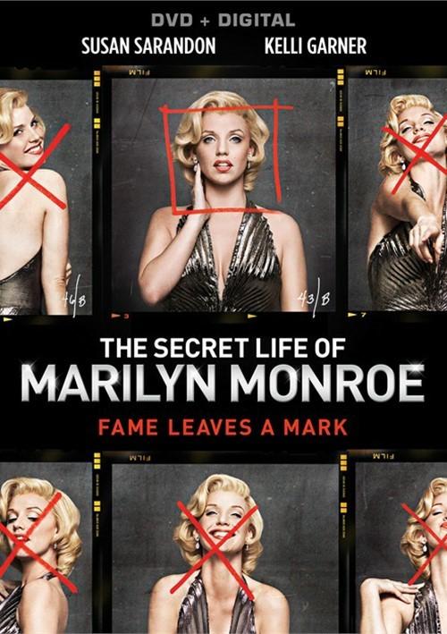Secret Life Of Marilyn Monroe, The (DVD + UltraViolet)