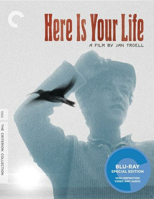 Here Is Your Life: The Criterion Collection