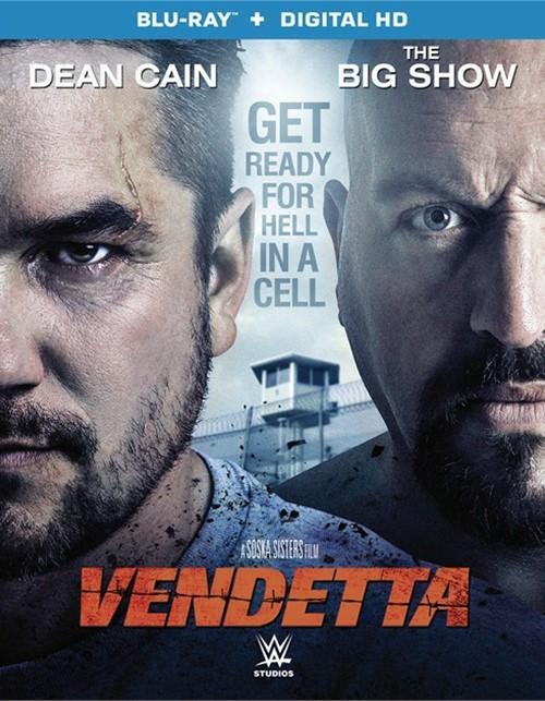 Vendetta (Blu-ray + UltraViolet)