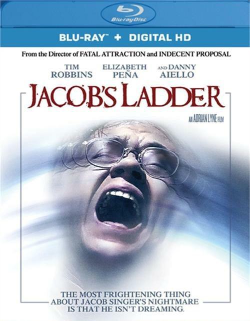 Jacobs Ladder (Blu-ray + UltraViolet)