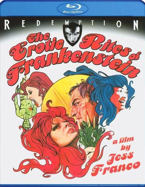 Erotic Rites Of Frankensteiin, The