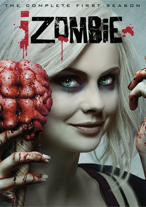 iZombie: The Complete First Season