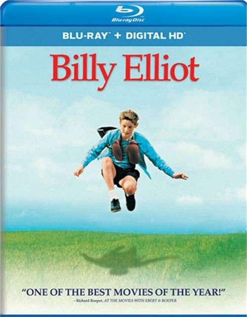 Billy Elliot (Blu-ray + UltraViolet)