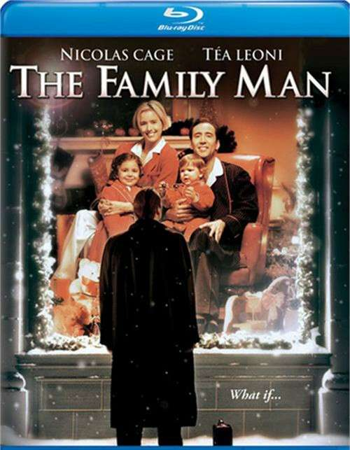 Family Man, The (Blu-ray + UltraViolet)