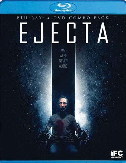 Ejecta (Blu-ray + DVD)