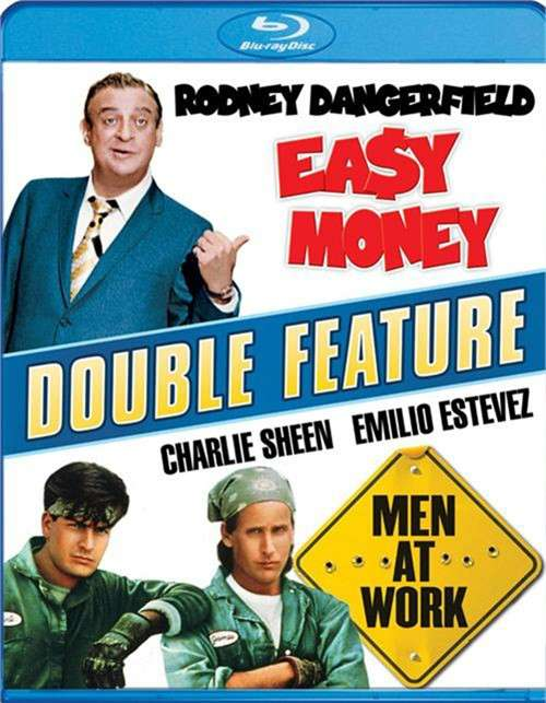 Easy Money / Men At Work (Double Feature)