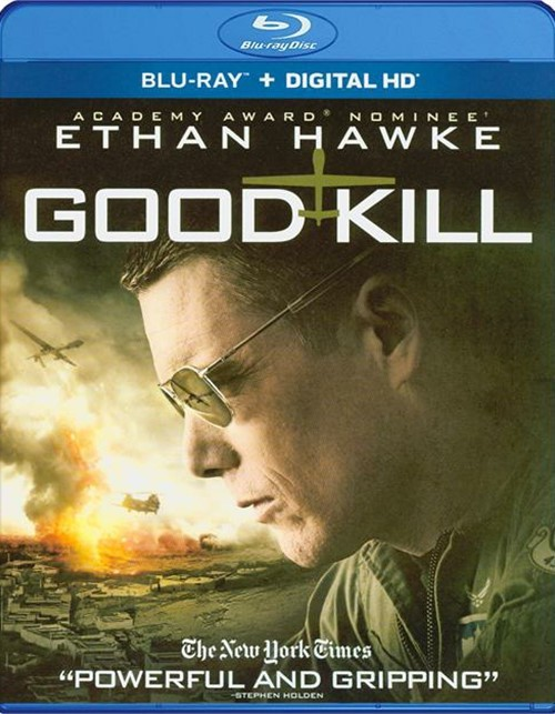 Good Kill (Blu-ray + UltraViolet)