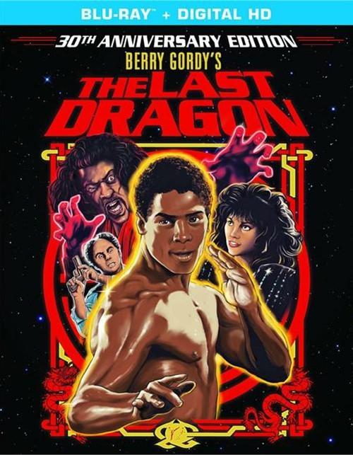 Last Dragon, The (Blu-ray + UltraViolet)