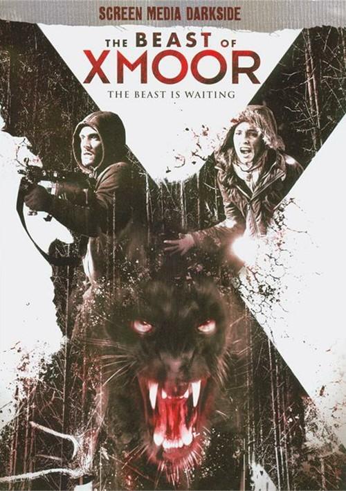 Beast Of X Moor, The
