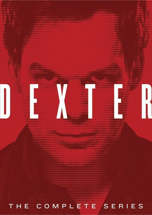 Dexter: The Complete Series (Repackage)