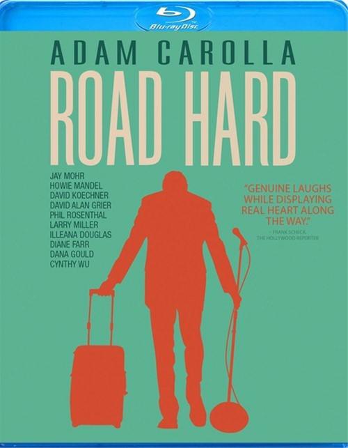 Road Hard