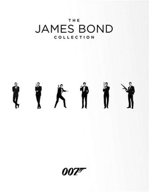 James Bond Collection, The