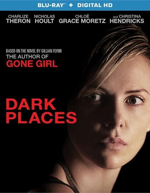 Dark Places (Blu-ray + UltraViolet)
