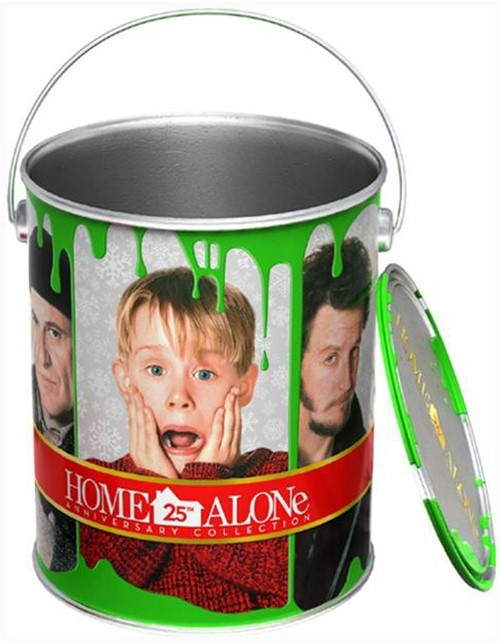 Home Alone Ultimate Collectors Edition (Blu-ray + DVD + UltraViolet)