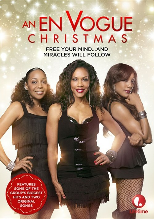 En Vogue Christmas, An