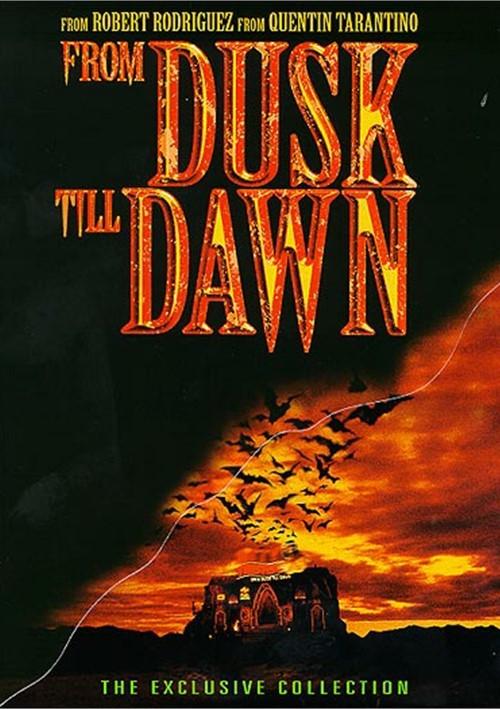 From Dusk Till Dawn: Collectors Box Set