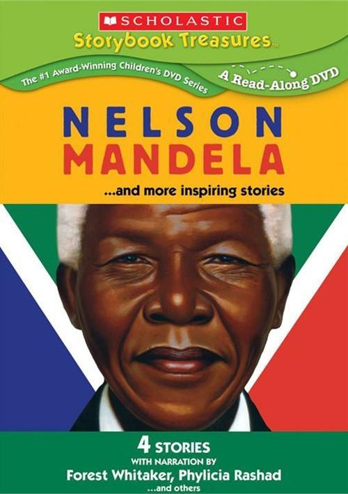 Nelson Mandela ...And More Inspiring Stories